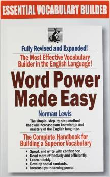 word_power_made_easy