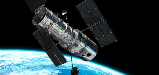The-Hubble-Space-Telescope
