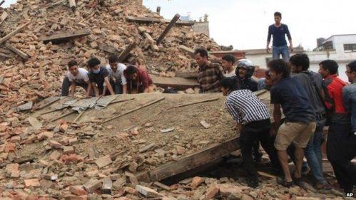 earthquake-rescue-effort