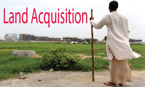 land- acquisition