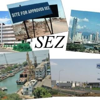 sez-india