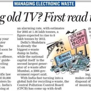 E-hazard-waste