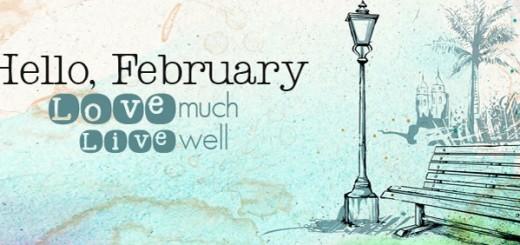 hello-february