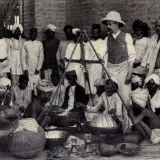 mahalwari system