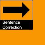 Group logo of Sentence Correction - Verbal