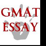 Group logo of GMAT Essays